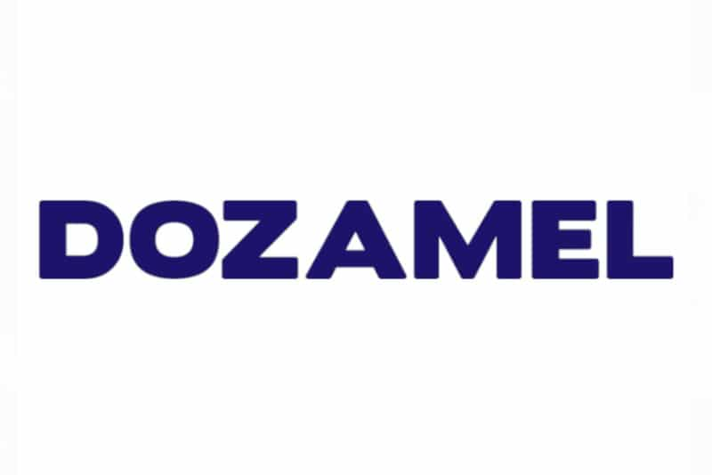 Logo Dozamel