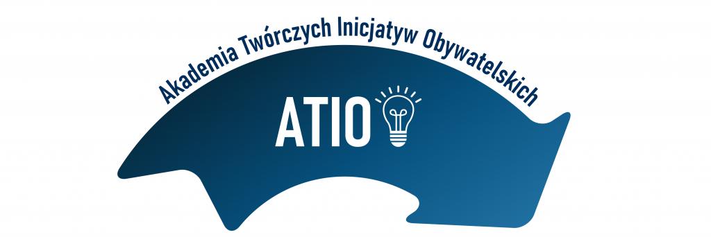 Logo ATIO