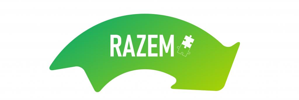 Logo Razem