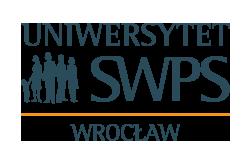 Logo Uniwersytetu SWPS